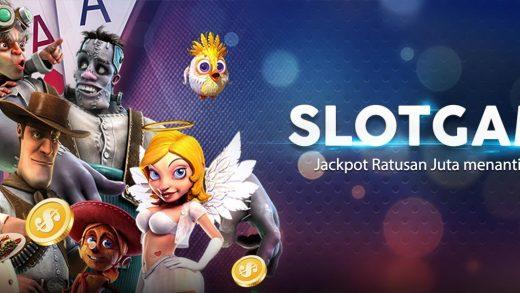 Situs Judi Daftar Casino Slot Online Terpercaya, Agen OSB369